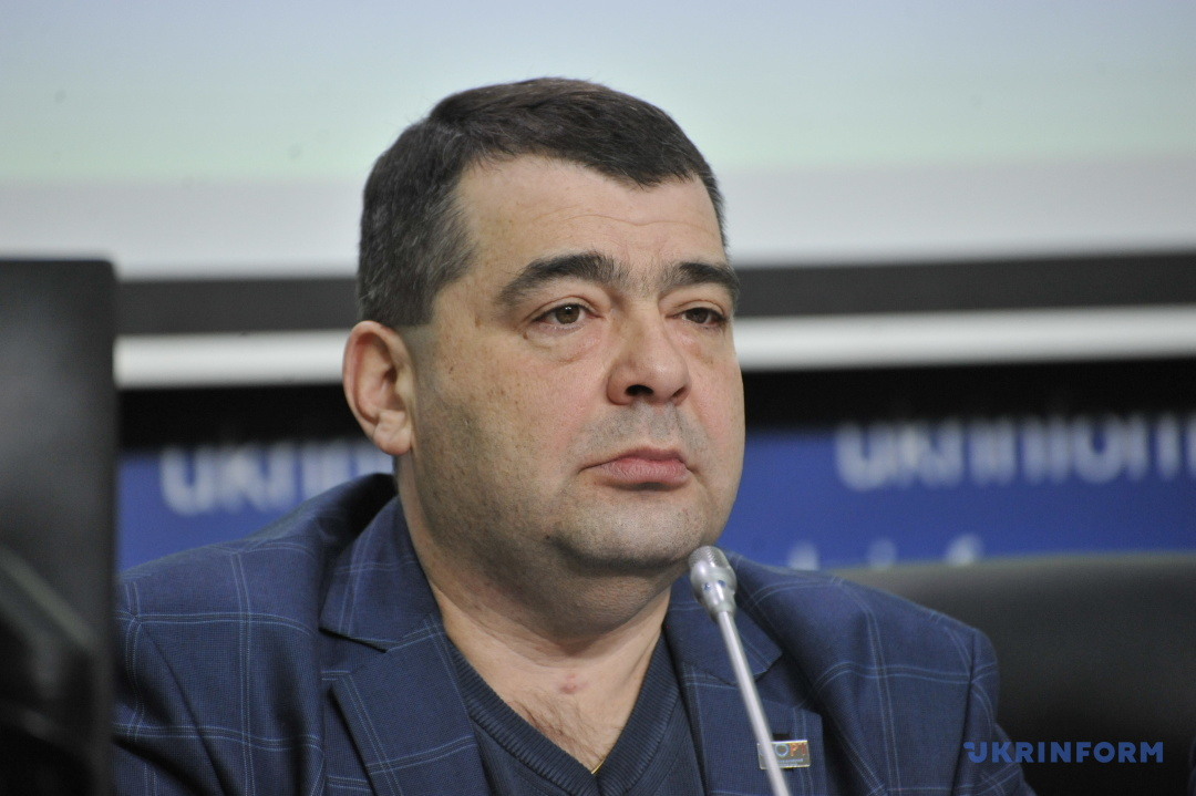 Юрій Кіньков