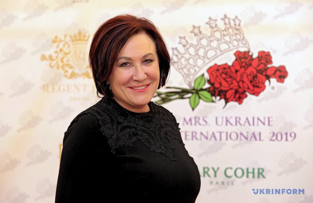 Лідія Лісімова