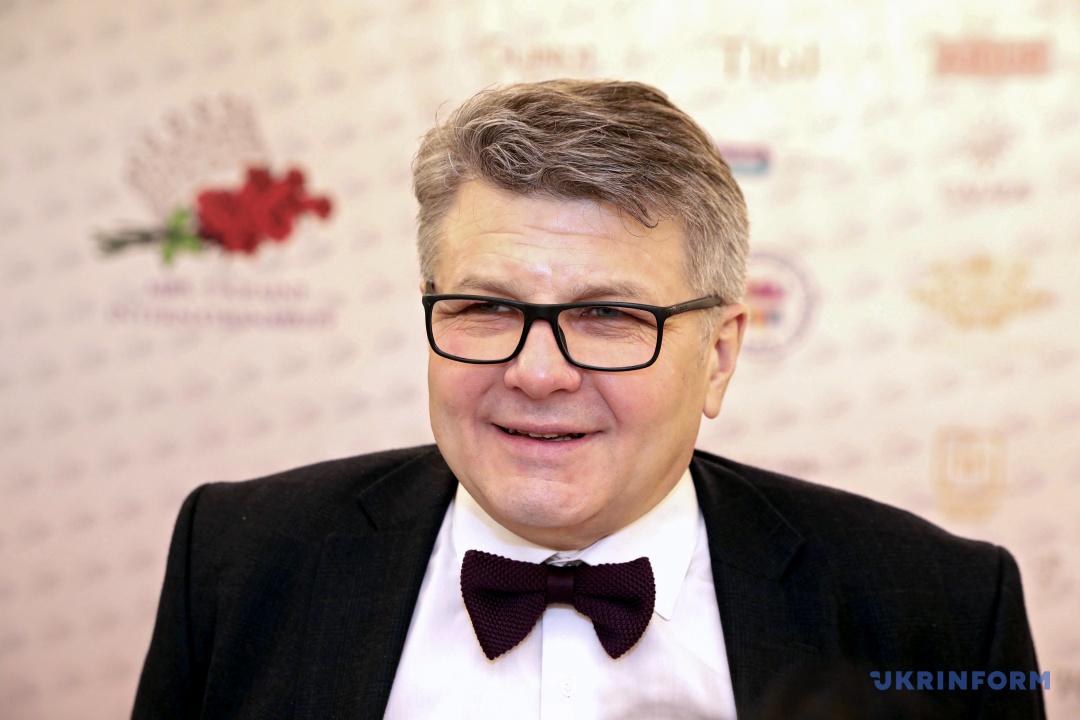 Олег Пінчук