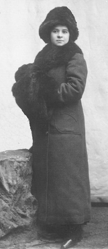 Тетяна Марківна, 1920-1930 рр.