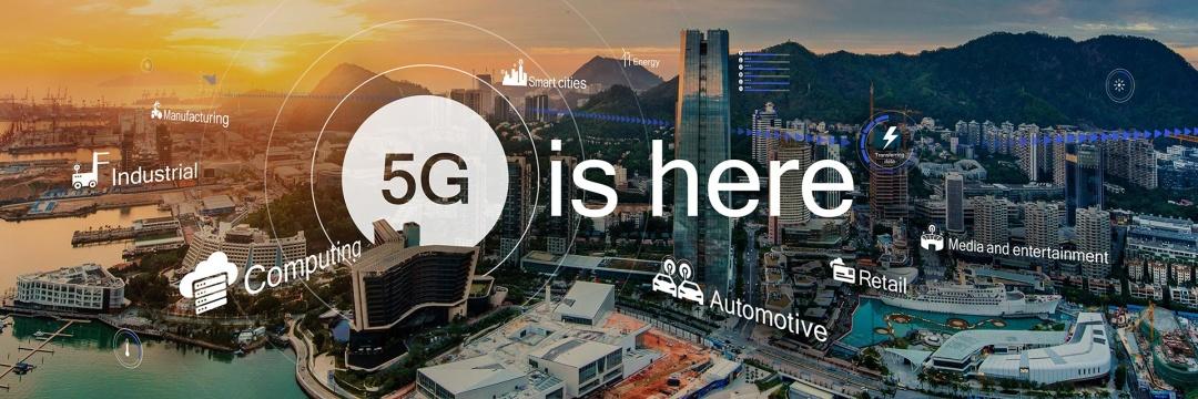 4e8da8dd4ac516 Пробне впровадження 5G уже сьогодні відбувається у різних країнах. У США,  Китаї, Японії, Південній Кореї, Великобританії тисячі об'єктів підтримують  5G в ...
