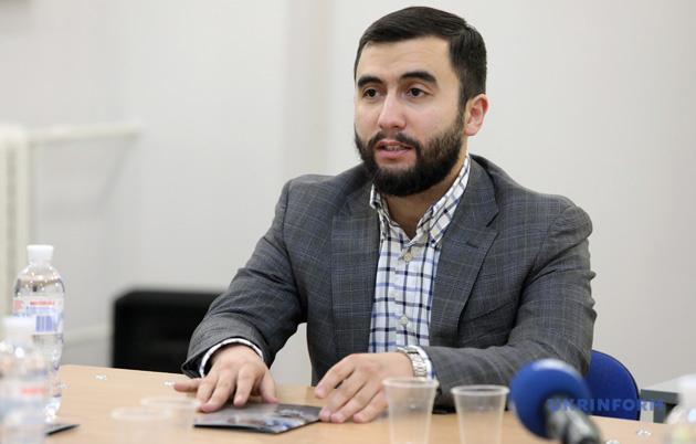 Арсен Жумаділов