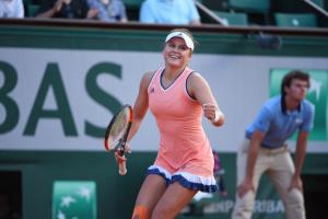 Козлова перемогла туркеню Дженгіз і вийшла у фінал кваліфікації турніру WTA в Стамбулі