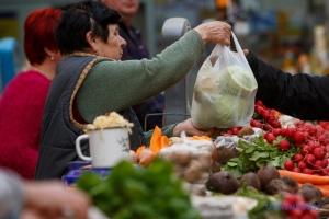 В Украине разрешили открыть продуктовые рынки, но есть условия