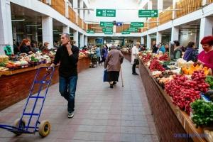 キーウ市の食料品市場は再開せず=クリチコ市長