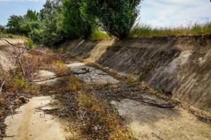 Вересневі дощі не врятували ситуацію з водою в окупованому Криму