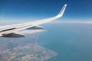 Італія погрожує заборонити польоти Ryanair через порушення карантину