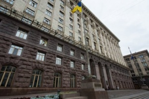 Sushchenko's drawings to be shown at Kyiv city administration