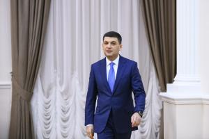 """Гройсман створить """"Українську стратегію"""", з якою піде на вибори"""