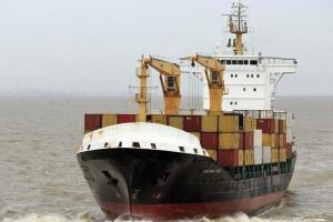 Des pirates nigérians ont pris en otage des marins ukrainiens