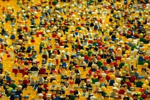 Умер создатель фигурки Lego-человечка