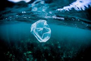 В Средиземное море ежегодно попадает более 200 тысяч тонн пластика