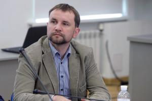 В'ятрович хоче захистити Інститут нацпам'яті законом