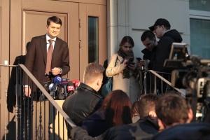 У Зе-команді розповіли, як збираються врегульовувати війну на Донбасі