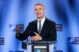 Столтенберг запросив Зеленського до штаб-квартири НАТО