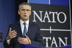 Столтенберг повідомив, коли та де має відбутися наступний саміт НАТО