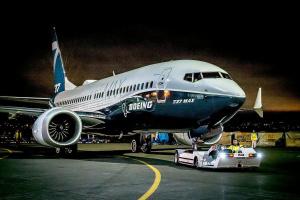 Бразилія дозволила відновити польоти Boeing 737 Max