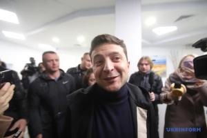 Зеленский готовится заключить контракт с лоббистами из Штатов