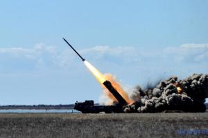 """В Одесской области стартуют испытания ракет """"Ольха"""" и """"Нептун"""""""