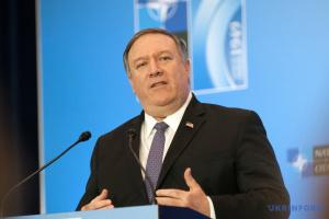 Помпео обговорив у Саудівської Аравії протидію Ірану