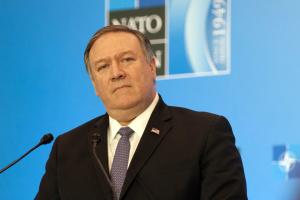 Pompeo ha llamado a Poroshenko y Zelensky