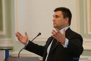 """Климкин прокомментировал ноту России относительно решения """"морского"""" трибунала"""