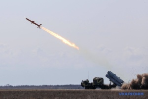 Next stage of Neptun anti-ship missile system tests to be held in May