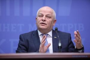Kubiw: Warenexport nach Russland innerhalb von 6 Jahren um fast vierfache gesunken