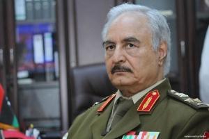Хафтар наказав припинити відвантаження нафти на сході Лівії - ЗМІ