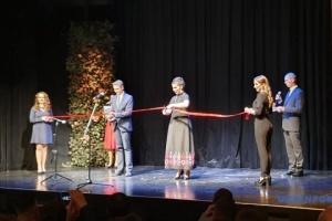 """W Krakowie rozpoczął się Międzynarodowy Festiwal Teatru Ukraińskiego """"Wschód-Zachód""""  (Wideo, Zdjęcia)"""