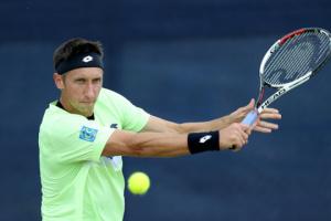 Стаховский вышел в финал квалификации турнира АТР в Венгрии