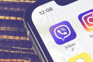 Месенджером Viber найбільше користується молодь