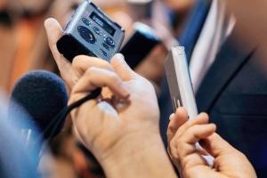 Медийщики раскритиковали законопроект о дезинформации