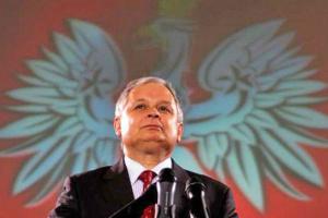Качинський може стати віцепрем'єром уряду Польщі