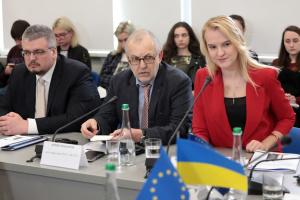 Україна потребує нової методики викладання державної мови — Макаров