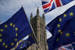 Парламент Британии принял законопроект о Brexit