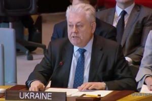 """Ельченко рассказал, для чего России заседание Совбеза ООН о """"языковом законе"""""""