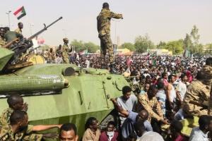 Coup d'État militaire au Soudan : plusieurs dirigeants arrêtés