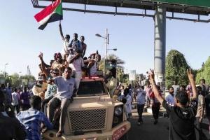 ЕС приветствует политическое соглашение между сторонами противостояния в Судане