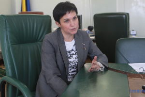 CEC head: All precinct election commissions work in Ukraine