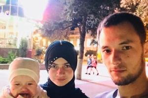 Le FSB a arrêté un activiste Tatar