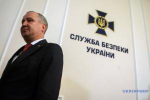 FSB-General Minajew für Morde an ukrainische Geheimdienstler