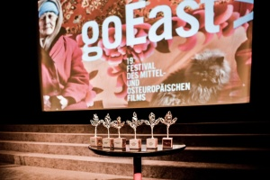 """Фільм """"Домашні ігри"""" нагородили в Німеччині"""