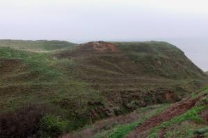 Античне городище на Херсонщині довели до археологічної катастрофи