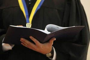 裁判所、トルーバ国家捜査局長の元同僚を逮捕 設定保釈金額200万フリヴニャ強