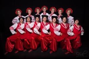 """Юні танцюристи з колективу """"Веснянка"""" виступатимуть на фестивалі в Туреччині"""