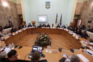 В Киеве проходит международная конференция о деоккупации информпространства Крыма