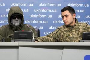 Координатор підпільників розповів про діяльність на окупованому Донбасі