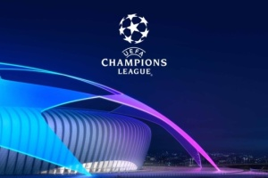 УЄФА уточнив розклад півфіналів Ліги чемпіонів