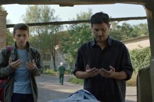 Фильм с Сеитаблаевым покажут на Каннском фестивале